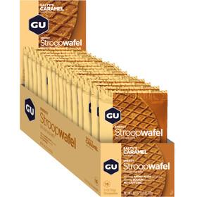 GU Energy Stroop Cialde confezione 16 x 32g